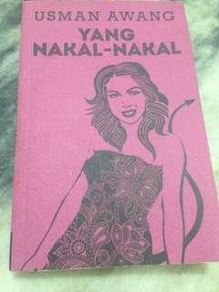 Yang Nakal-Nakal