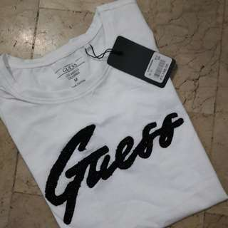 Pull Out Sale! Guess Ladies Shirt Authentic quality