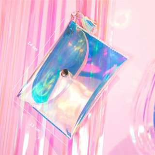 Jelly Coin Purse (Holographic) | Now In Stock