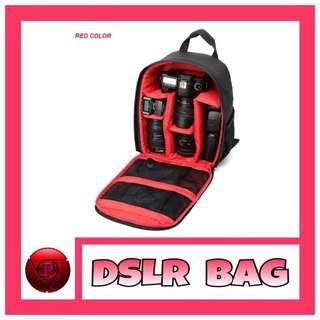 BAG DSLR