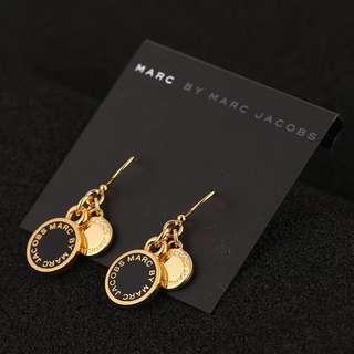 Mj earrings