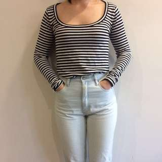 Zara TRF Top S AU 6