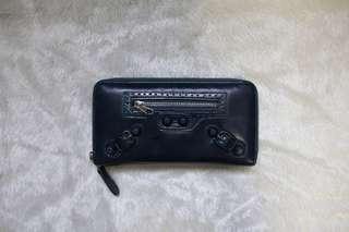 Pre-loved Balenciaga Wallet