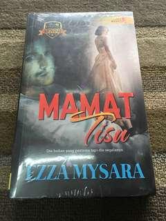 Mamat Tisu, Ezza Mysara