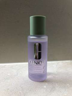 Clinique Clarifying Lotion Toner 2