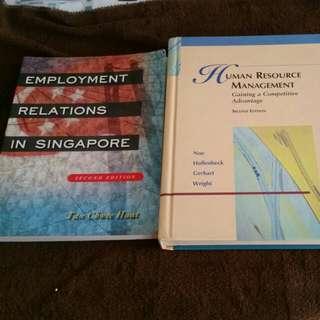 Human Resource & Biz Booj