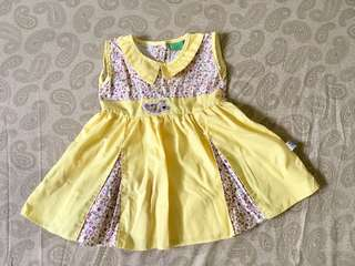 Toddler dress