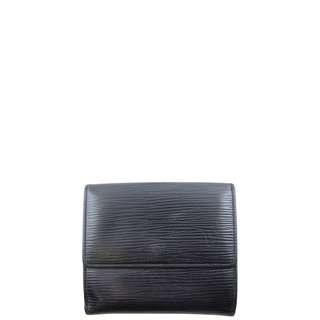 Authentic Louis Vuitton Elise Wallet Epi