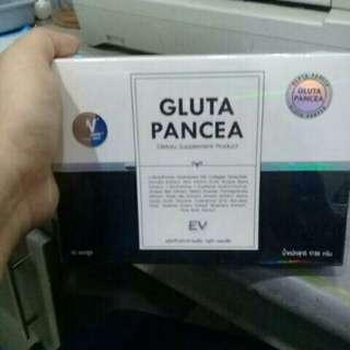 GLUTA PANCEA GLUTA PANACEA ORIGINAL THAILAND
