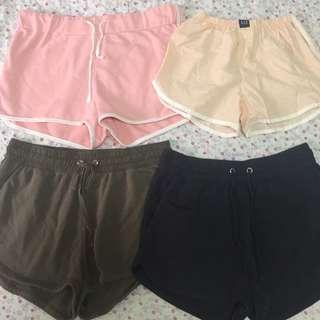 ‼️Sales ‼️ Runner Shorts