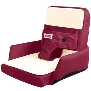 I-baby multifunctional baby softy foldable bed AB60835