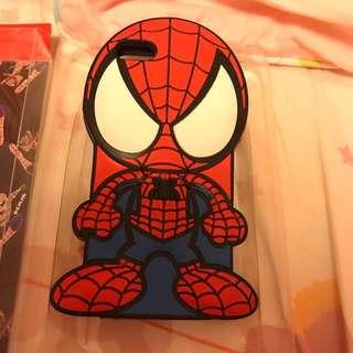 iPhone 5 Case - Spider Man