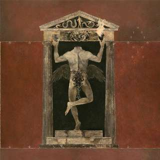 Behemoth - Messe Noire DVD + CD Digibook