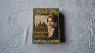 🆕 Resistance Avalon Card Game