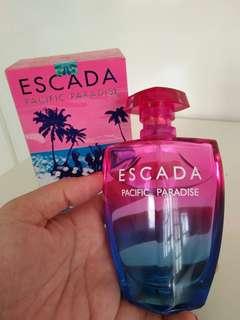 Parfum Escada Pacific Paradise
