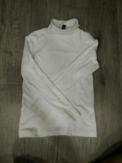 Authentic Zara Kids Turtleneck