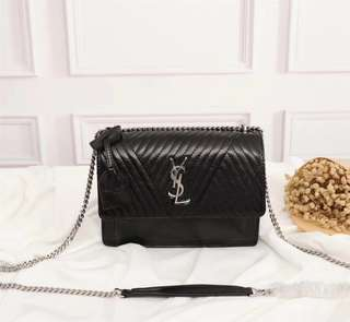 YSL Sunset slingbag