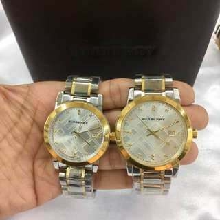 AUTHENTIC WATCH (pawnable)