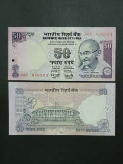 Reserve Bank of India 50 Rupees 🇮🇳 !!!