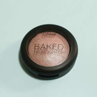 Detail Baked Highlighter