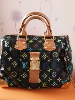 LV limited edition