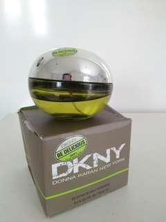 Parfum DKNY delicious green