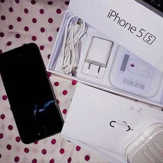 iPhone5s 16gb gpp