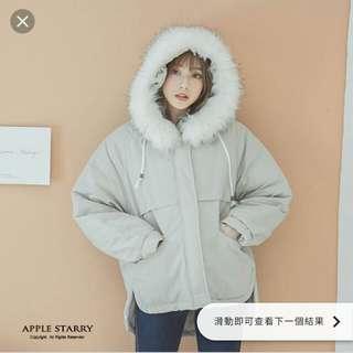 🚚 冬季出清!!鋪棉外套