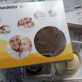 Medela Swing (Single)