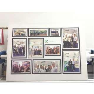 Art Canvas for Office Decor