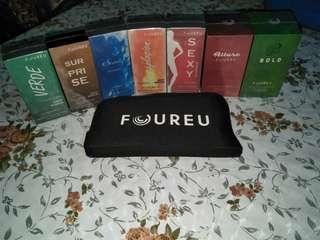 Foureu parfum