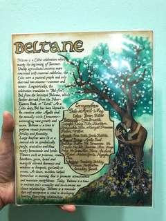 Book of shadow - Beltane