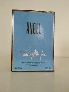 Parfum Thiery Mugler Angel (masih segel)