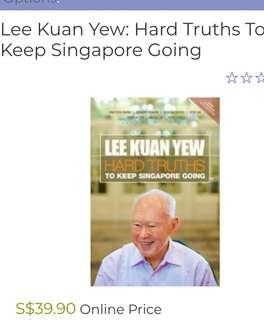 LKY Hard Truths