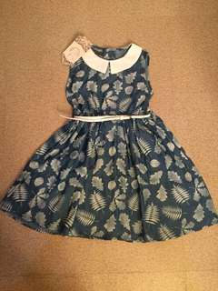 Brandnew w/ tag Grizzly Dress