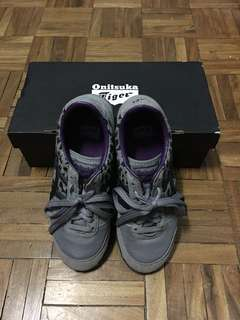 AUTHENTIC ONITSUKA TIGER ULTIMATE 81 SNEAKERS