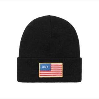 Huf 毛帽