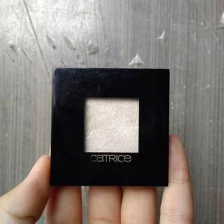Catrice single eyeshadow / highlighter