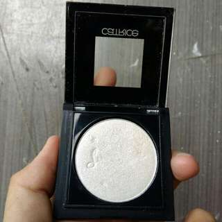 Catrice single eyeshadow / highlighter