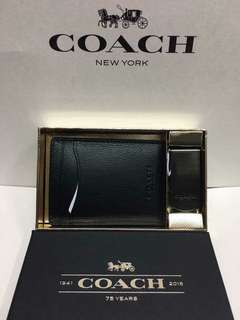 Big discount : Coach