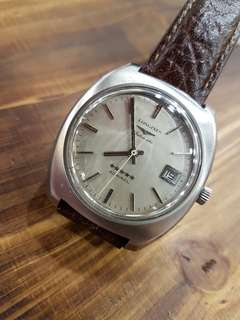 Longines Admiral Vintage Watch