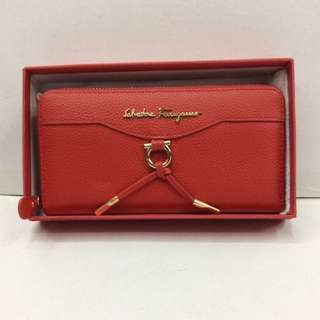 Sale!! Authentic Salvatore Ferragamo Wallet