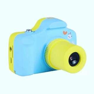 全城熱購頭50部 兒童數碼攝錄相機
