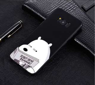 [PO] Samsung S8/S8+ We Bare Bears Cover