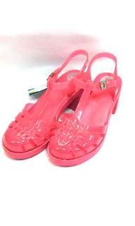 🚚 《$2080》ZAXY 厚底涼鞋 果凍鞋