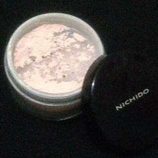 Nichido Final Powder(Pink Glow)