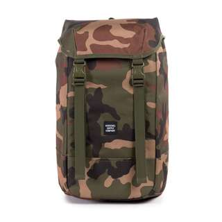 [PREORDER] HERSCHEL SUPPLY IONA BACKPACK (CAMO/ARMY)