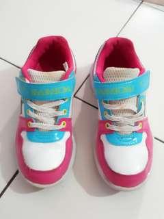 Sepatu anak ACHILLES ORI UK21,5