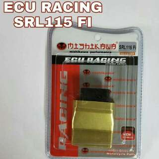 Ecu SRL 115 lagenda fi