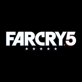 FAR CRY 5 (COMING SOON 23 APRIL)